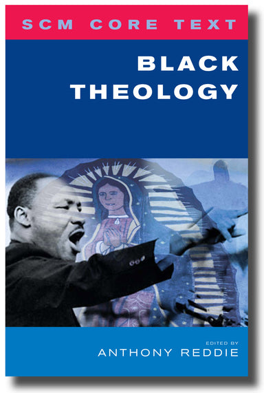 Image of SCM Core Text: Black Theology other