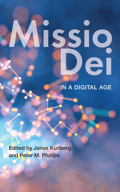 Image of Missio Dei in a Digital Age other