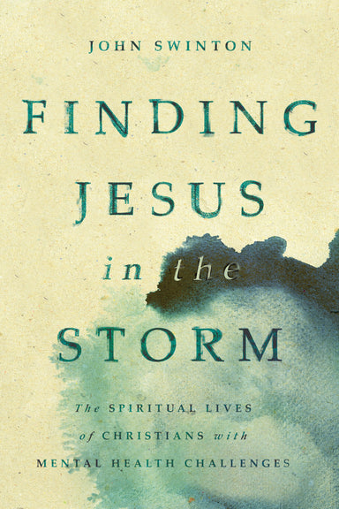 Image of Finding Jesus in the Storm other