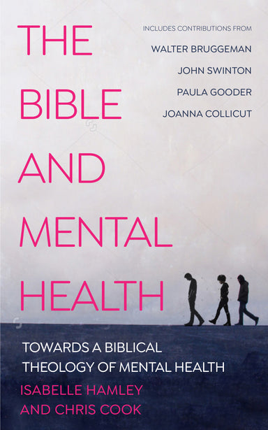 Image of The Bible and Mental Health other