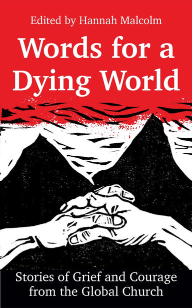 Image of Words for a Dying World other