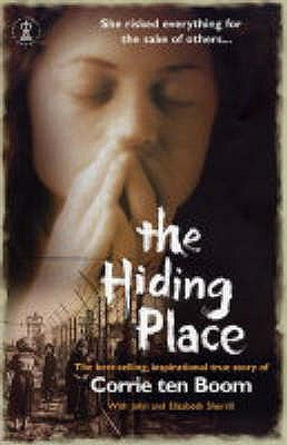 Image of The Hiding Place other