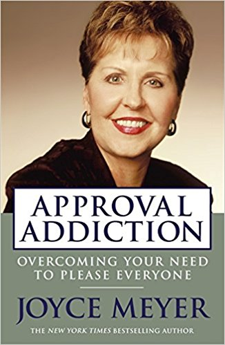 Image of The Approval Addiction other