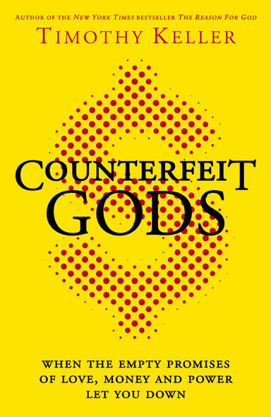 Image of Counterfeit Gods other