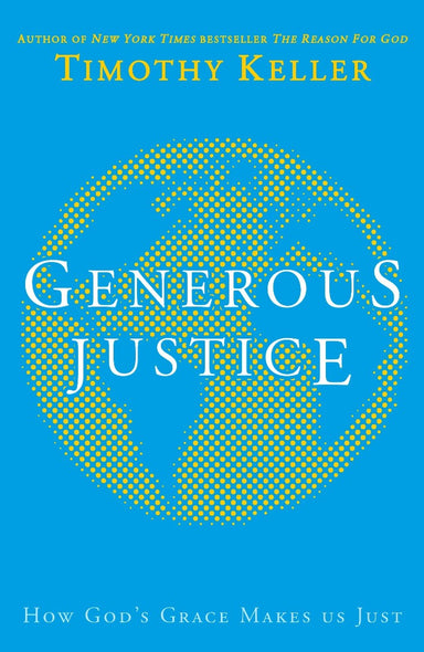 Image of Generous Justice other