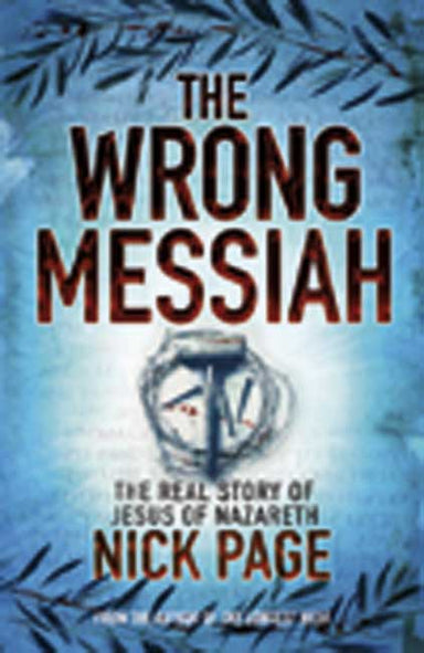 Image of The Wrong Messiah other