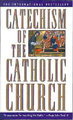 Image of Catechism of the Catholic Church other
