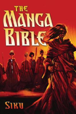 Image of The Manga Bible: From Genesis to Revelation other
