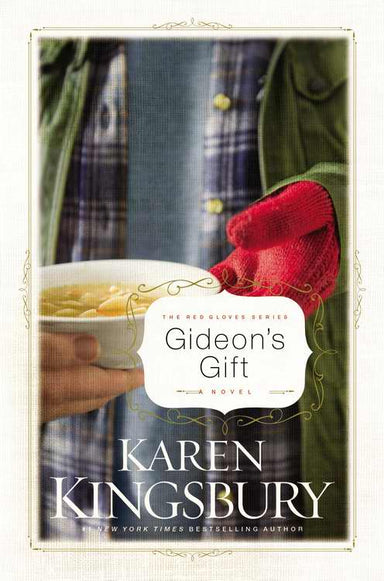 Image of Gideon's Gift other