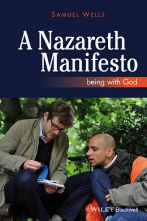 Image of A Nazareth Manifesto other