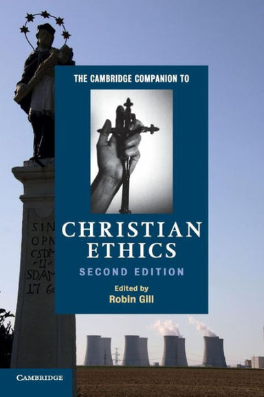 Image of Cambridge Companion to Christian Ethics other