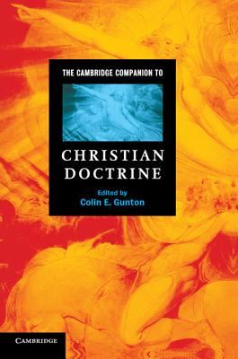Image of The Cambridge Companion to Christian Doctrine other