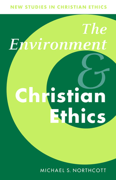 Image of The Environment and Christian Ethics other
