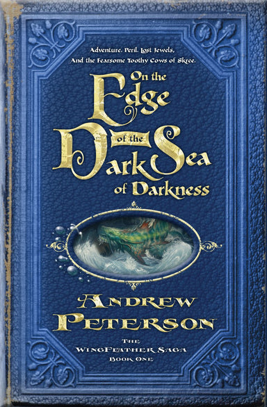 Image of On the Edge of the Dark Sea of Darkness other