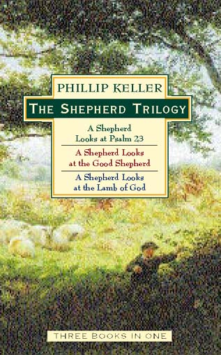 Image of The Shepherd Trilogy other