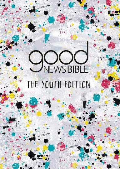 Image of Good News Bible Youth Edition other