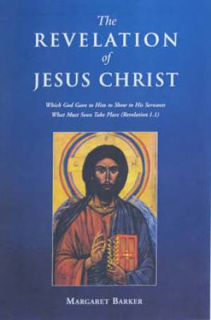 Image of The Revelation of Jesus Christ other