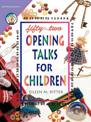 Image of Fifty Two Opening Talks for Children other