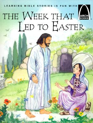 Image of The Week That Led To Easter other