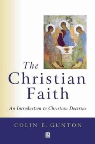 Image of The Christian Faith other