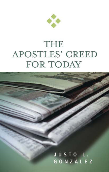 Image of The Apostles' Creed for Today other