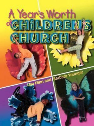 Image of Years Worth of Childrens Church other