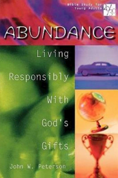 Image of Abundance: Living Responsibly with Gods Gifts other