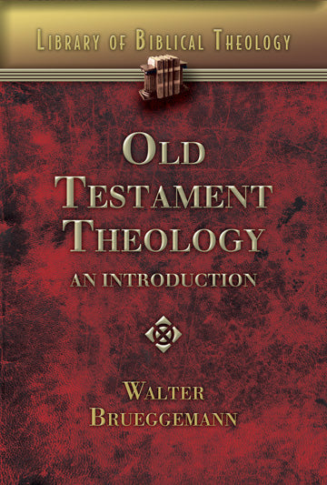 Image of Old Testament Theology other