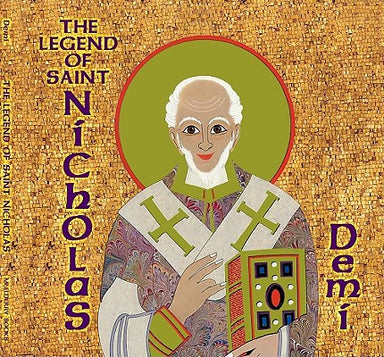 Image of The Legend of Saint Nicholas other