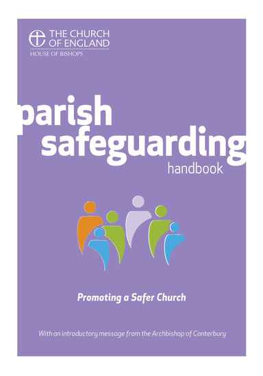 Image of Parish Safeguarding Handbook other