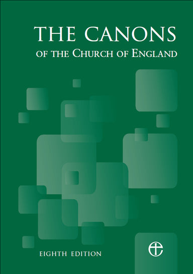 Image of Canons of the Church of England 8th Edition other