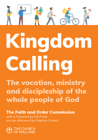 Image of Kingdom Calling other