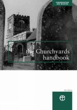 Image of The Churchyards Handbook other