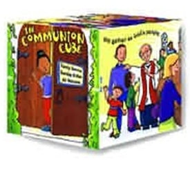 Image of Communion Cube other