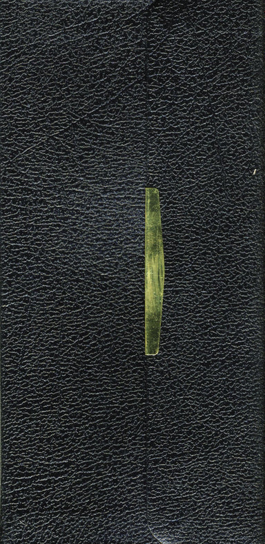 Image of KJV Classic Companion Bible:  Black Bonded Leather, Snap Flap other