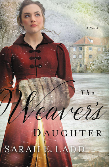 Image of The Weaver's Daughter other