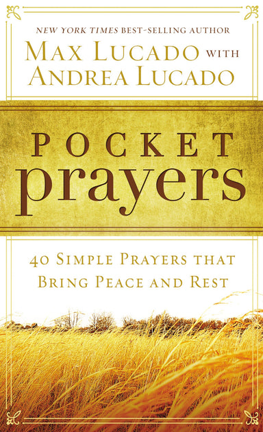 Image of Pocket Prayers other