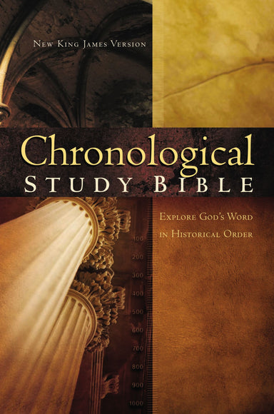 Image of NKJV Study Bible, Burgundy, Hardback, Chronological, Colour Maps, Illustrated, Presentation Page, Articles, Epoch Introductions, Historical Overviews, Charts other