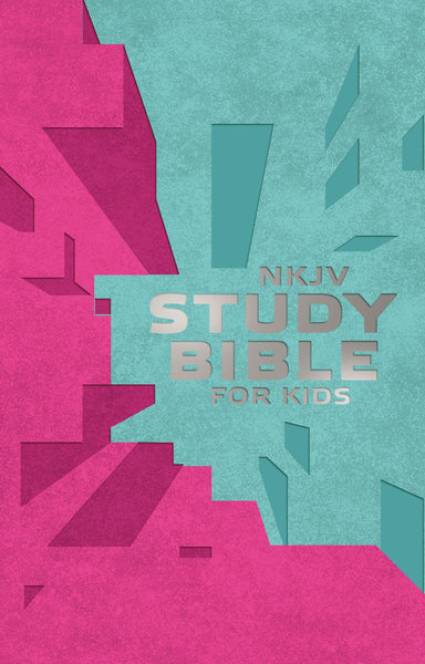 Image of Study Bible for Kids-NKJV other