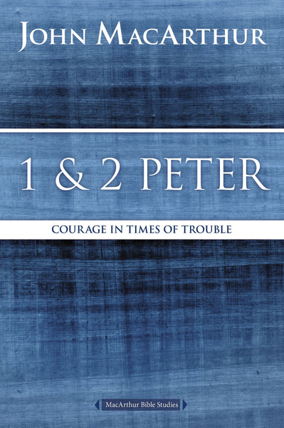 Image of 1 and 2 Peter other
