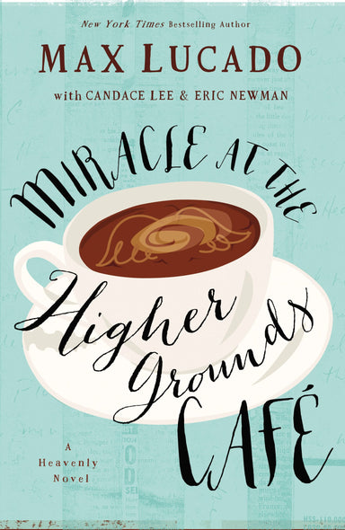 Image of Miracle at the Higher Grounds Cafe other