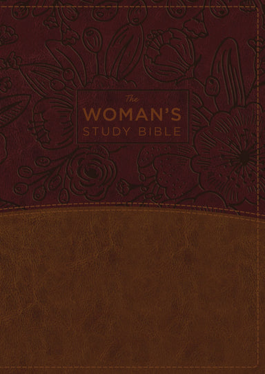 Image of The NKJV, Woman's Study Bible other