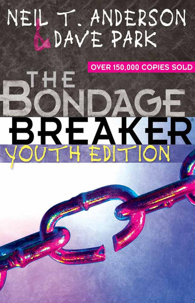Image of Bondage Breaker Youth Edition other
