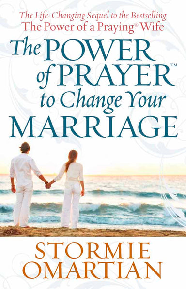 Image of The Power of Prayer to Change Your Marriage other