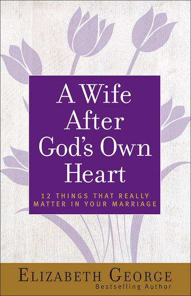 Image of A Wife After God's Own Heart other