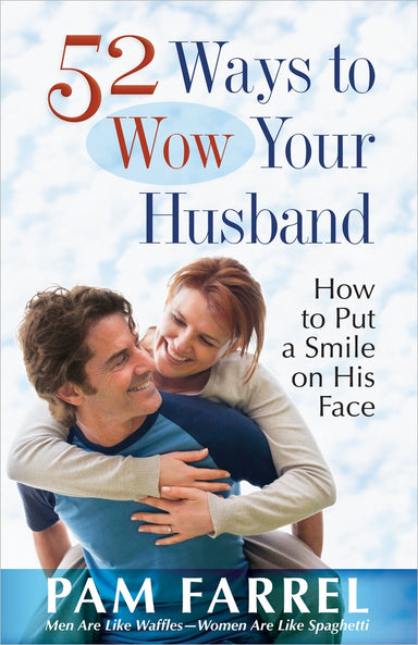 Image of 52 Ways To Wow Your Husband other