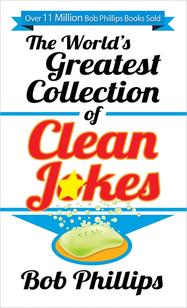 Image of The World's Greatest Collection Of Clean Joke other