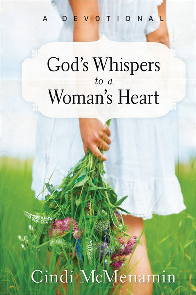 Image of God's Whispers to a Woman's Heart other