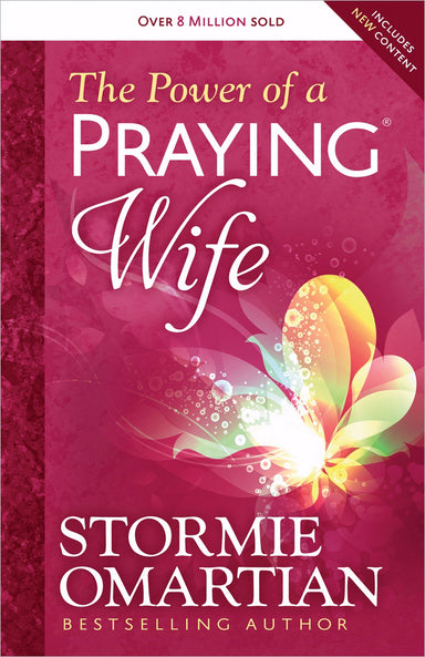 Image of The Power of a Praying Wife other