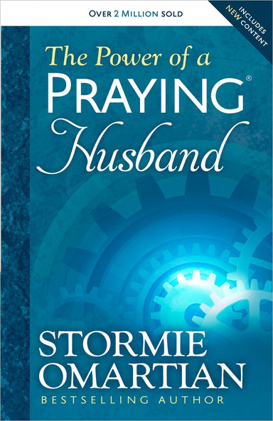 Image of The Power Of A Praying Husband other